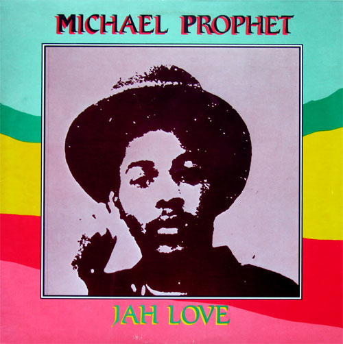 Michael Prophet - Jah Love (Live & Learn 1983)