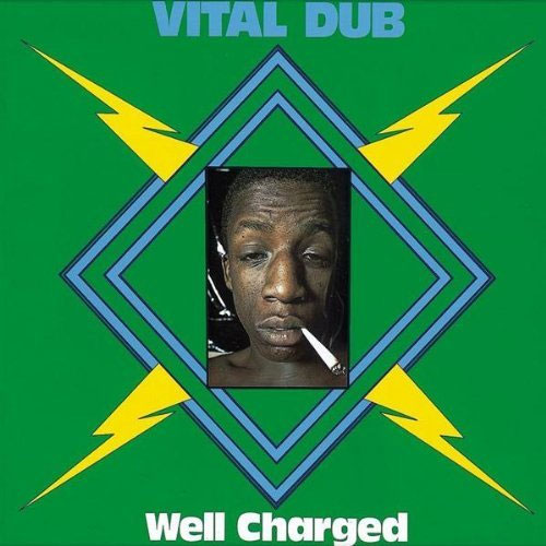The Revolutionaries - Vital Dub Strictly Rockers (1976)
