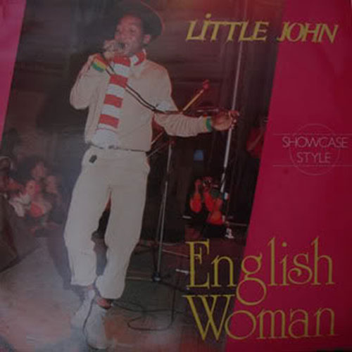 Little John - English Woman (1983)