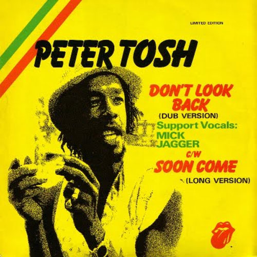 Peter Tosh - (You Gotta) Walk and Don't Look Back