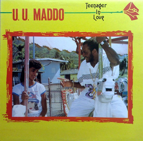 U. U. Madoo - Teenager in Love