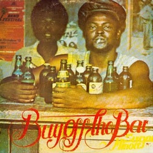 Sugar Minott - Buy Off The Bar