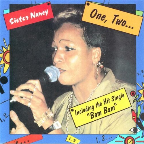 Sister Nancy - One Two CD Release (1999)