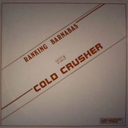 Ranking Barnabus - The Cold Crusher