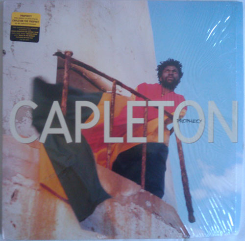 Capleton - Prophecy [1995]