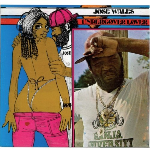 Josey Wales - Undercover Lover