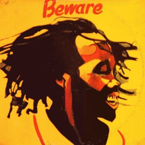 Yabby You & The Prophets - Beware [1978] Jah Live Records