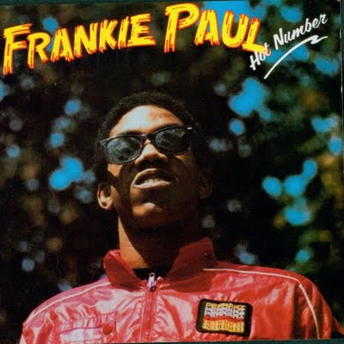 Frankie Paul Hot Number