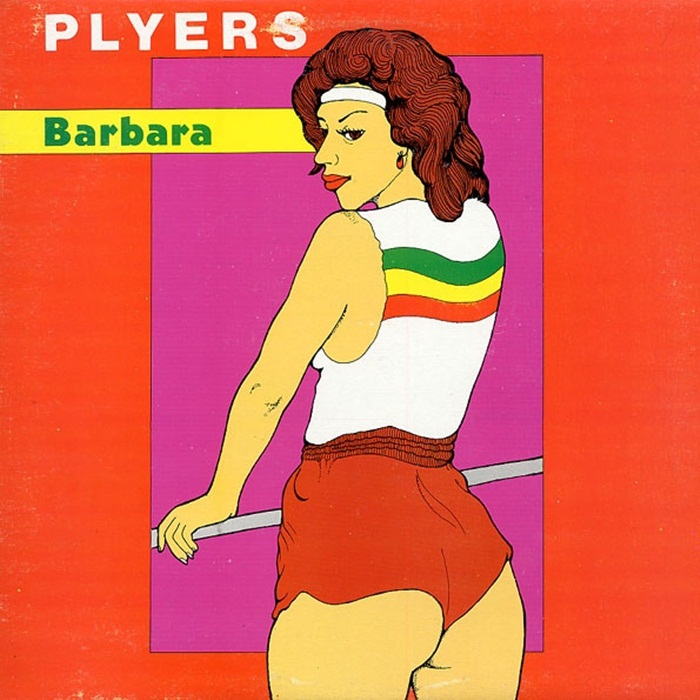 Plyers - Barbera [1992]