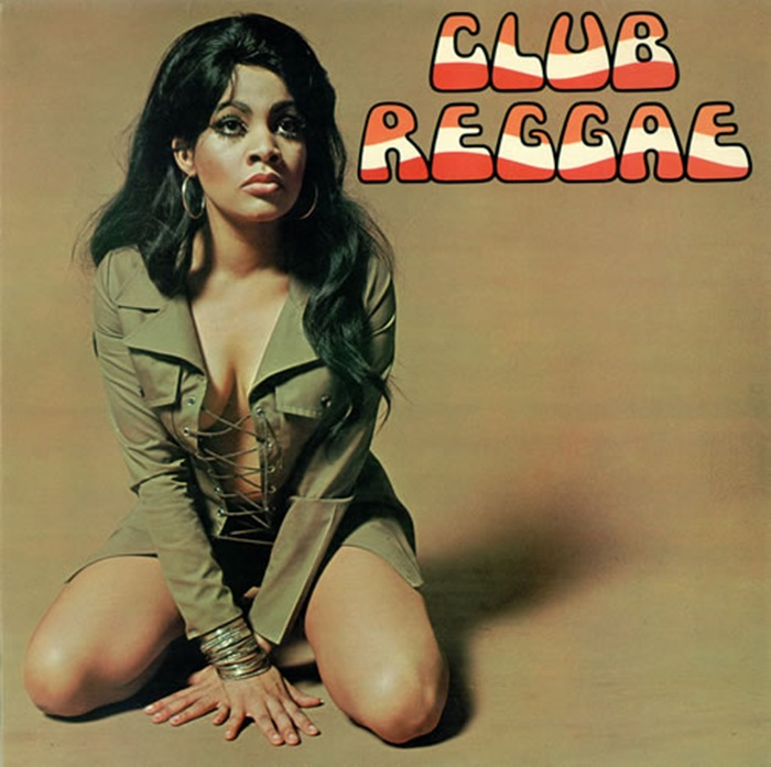 Club Reggae - Trojan Records Compilation [1977]