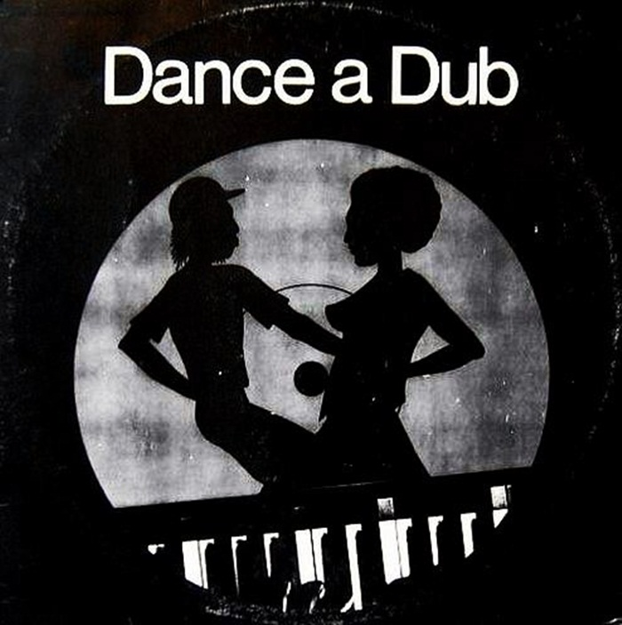 Junior Delgado - Dance A Dub -1978]