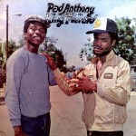 Pad Anthony Meets King Everald - Pad Anthony / King Everald [1985]
