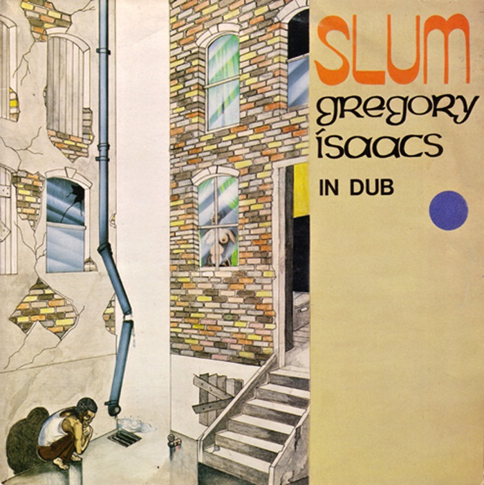 Gregory Isaacs - Slum In Dub [1978]