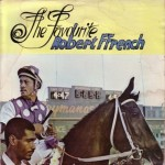 Robert Ffrench ‎– The Favourite [1985]
