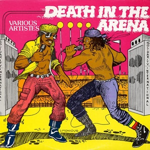 Death in the Arena Wilfred Limonious