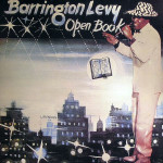 Barrington Levy ‎– Open Book