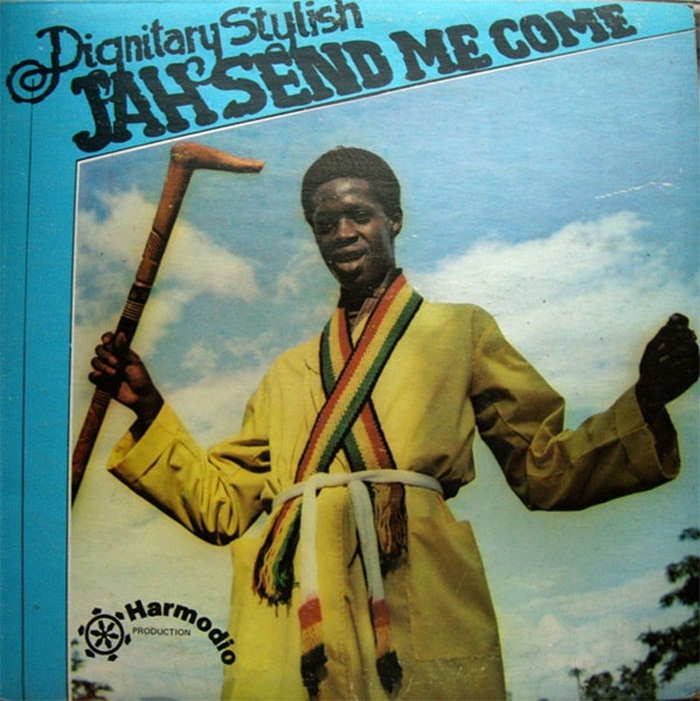 Dignitary Stylish ‎– Jah Send Me Come [1986]
