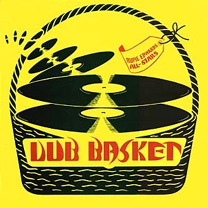 dub basket rupie edwards