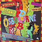 Prince Jammy Presents Osbourne In Dub [1983]