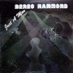 Beres Hammond - Just A Man [1979]