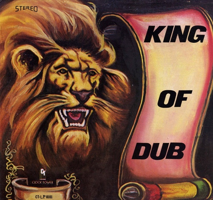 King of Dub [1978]