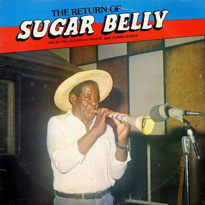 Sugar Belly ‎– The Return Of Sugar Belly